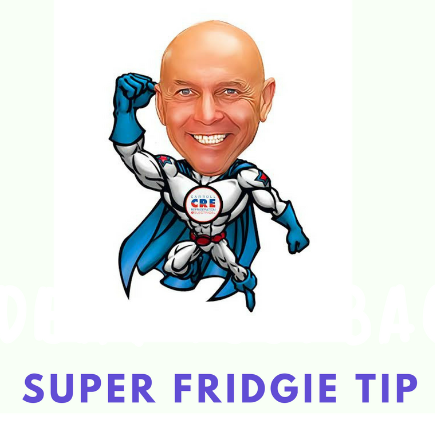 Super Fridgie Tips